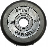 Диск MB Barbell Atlet 31